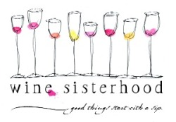 Wine Sisterhood