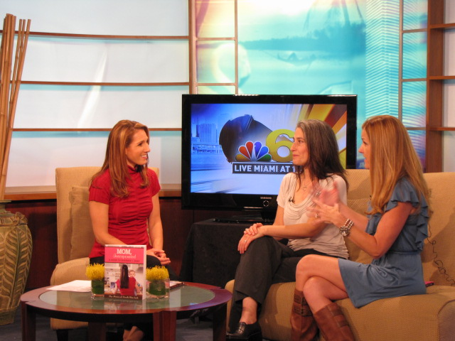 Mom Incorporated on NBC Miami with Shiri Spear