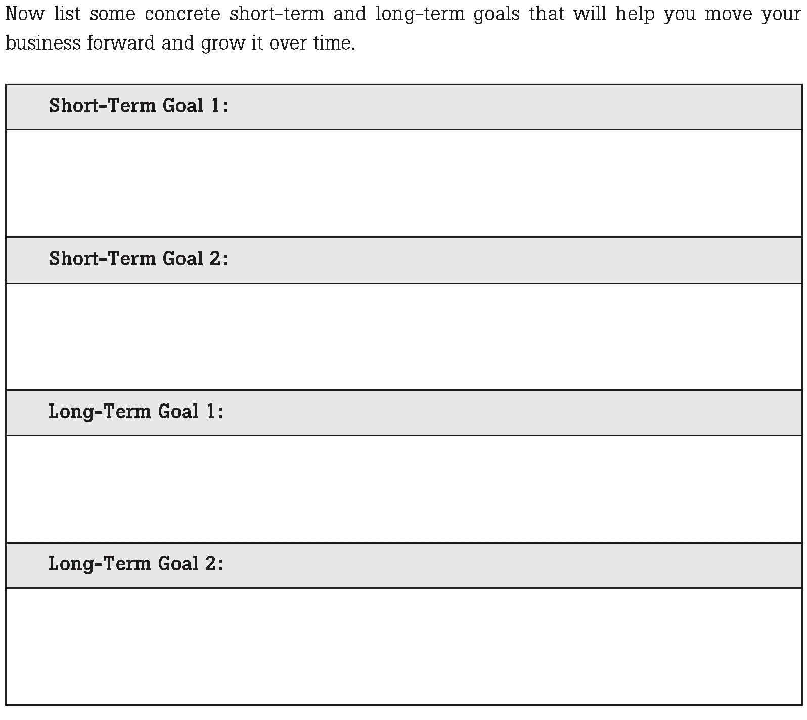Worksheets Short And Long Term Goals Worksheet short and long term goals worksheet free worksheets library 17 best ideas about goal setting on pinterest goals